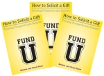 How To Solicit A Gift!