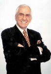 Ed McMahon - co-host of the Lou Rawls Parade of Stars