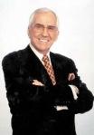 Ed McMahon - co-host of the Lou Rawls Parade of Stars