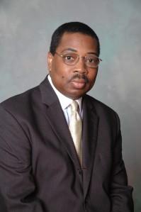 Dr. John Berry