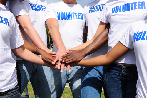 Image result for managing volunteers