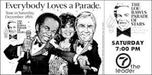 UNCF Telethon Parade of Stars