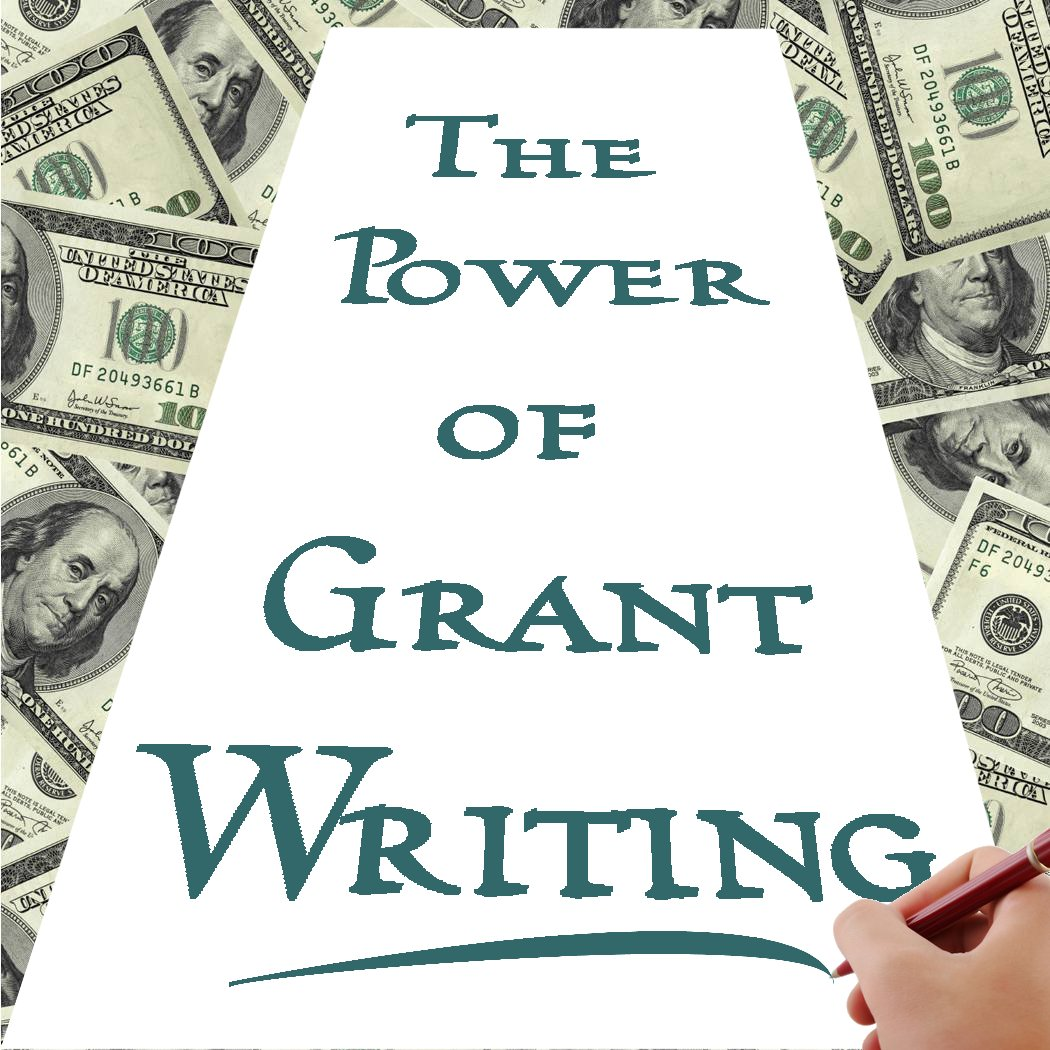 grant writing careers