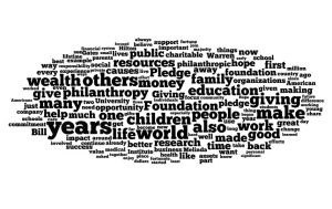 Giving Pledge
