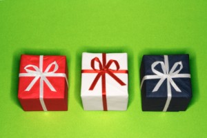Holiday giving,  holiday gifts, nonprofit, gift giving