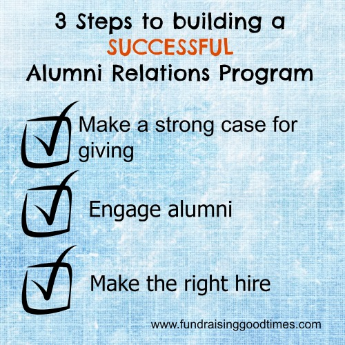 alumni giving, alumni association, uncf, hbcu, hbcu fundraising,alumni relations, How to build a successful alumni relations program